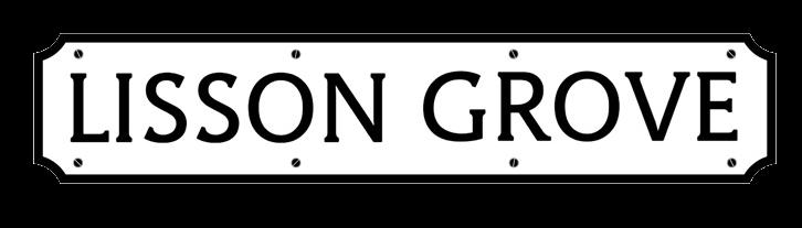 Lisson Grove
