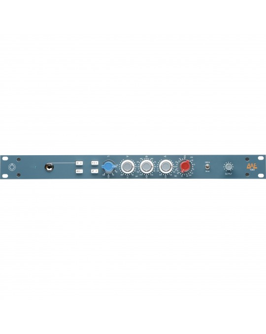 "1023 19"" 1RU rack w/out power supply"