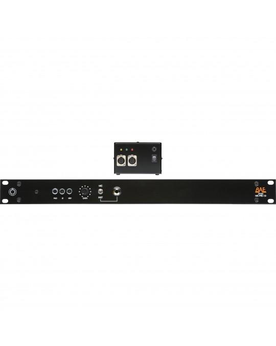 312A Single mic pre w/power supply