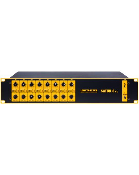 SATUR-8ex de Looptrotter -  8 canales de hermosa saturación