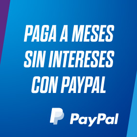 PAYPAL A MESES